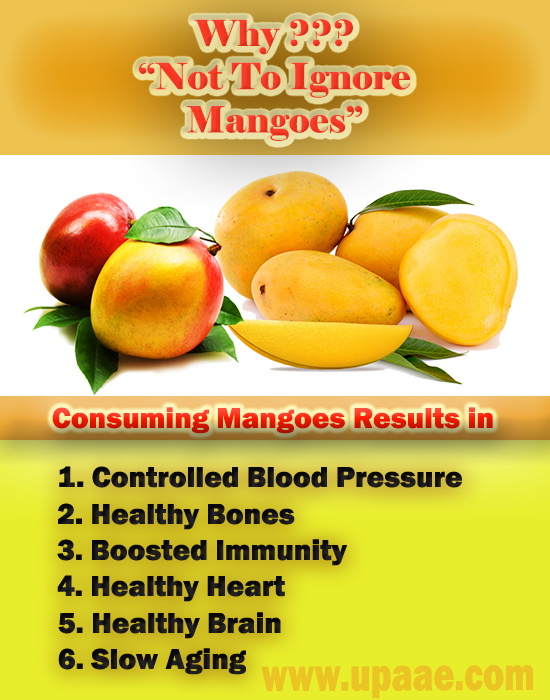 Why not to avoid Mango