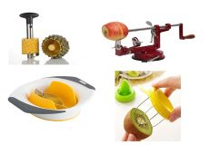 7 best fruit and vegetable Peelers every kitchen should have