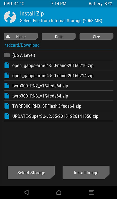 How to Root Samsung Galaxy J5 Through Odin3
