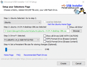 Top 10 Windows USB Tools To Create Bootable USB From ISO